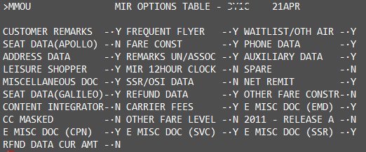 MIR_options_table